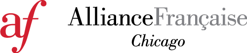 Alliance Française de Chicago - Logo