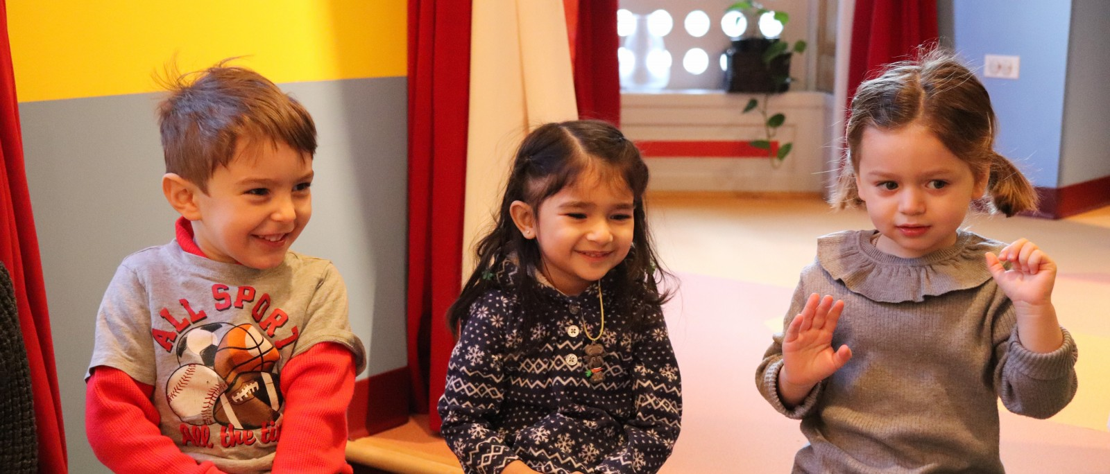 Alliance Francaise De Chicago Preschool Program