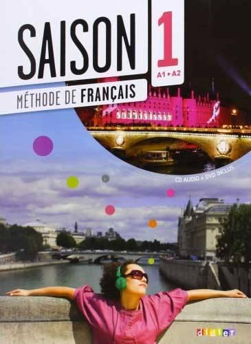 Saison 1 book