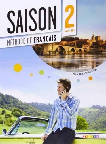 Saison 2 book