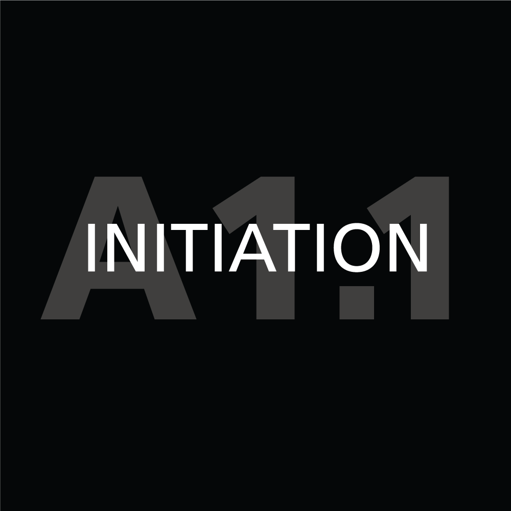 Initiation level
