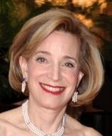 2002 Betsey N. Pinkert was named President of the Woman's Board.