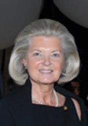2004 Donna McKinney was named President of the Woman's Board.